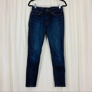 Joe's Jeans   Brilla High-Rise Skinny Jeans  